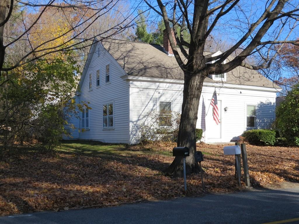 131 Brigham St, Northborough, MA 01532