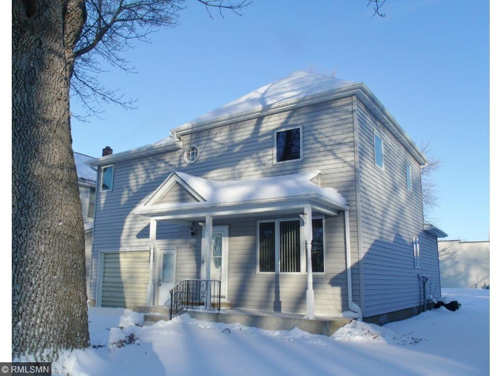 310 W 3rd St, Winthrop, MN 55396