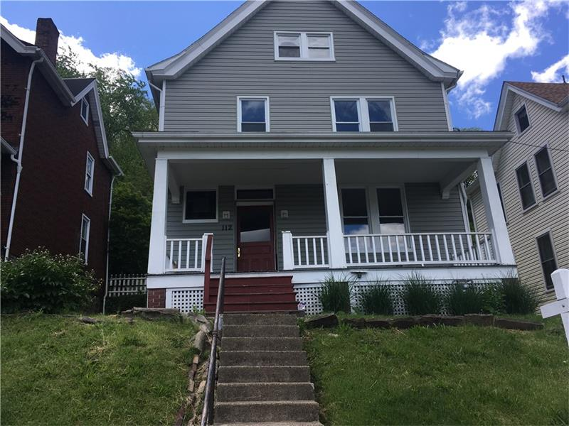 112 Card Ave, Wilmerding, PA 15148