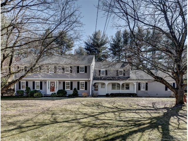 24 Harvest Hill Rd, West Simsbury, CT 06092