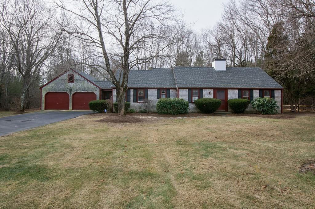 20 Meadow Brook Rd, Norwell, MA 02061