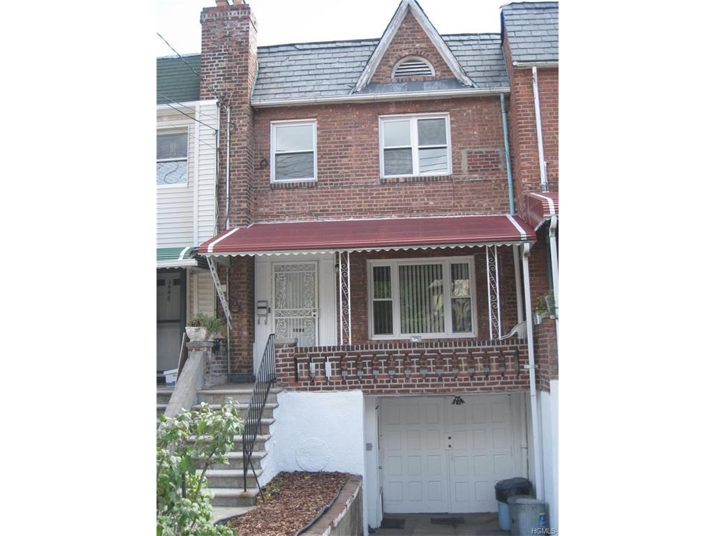 Kingsbridge Bronx Ny Real Estate And Homes For Sale