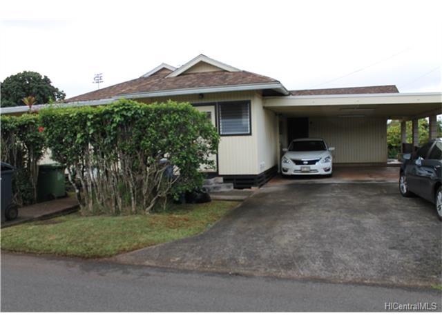 57 Uluwehi St, Wahiawa, HI 96786