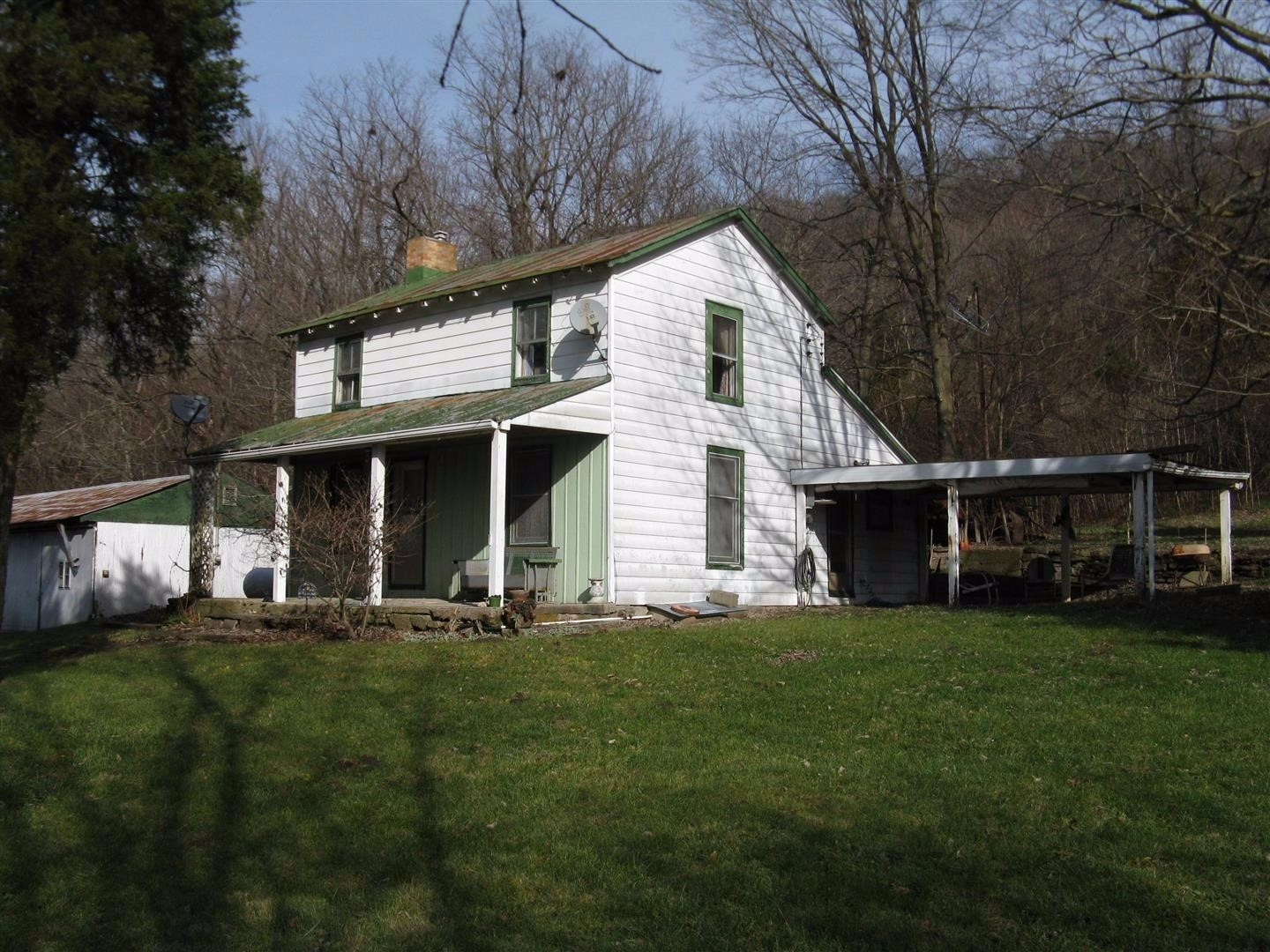 2652 Harrison Brookville Rd, West Harrison, IN 47060