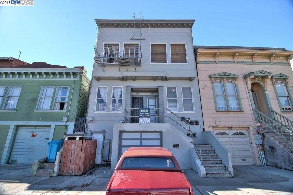 1731-1733 Oakdale Ave, San Francisco, CA 94124