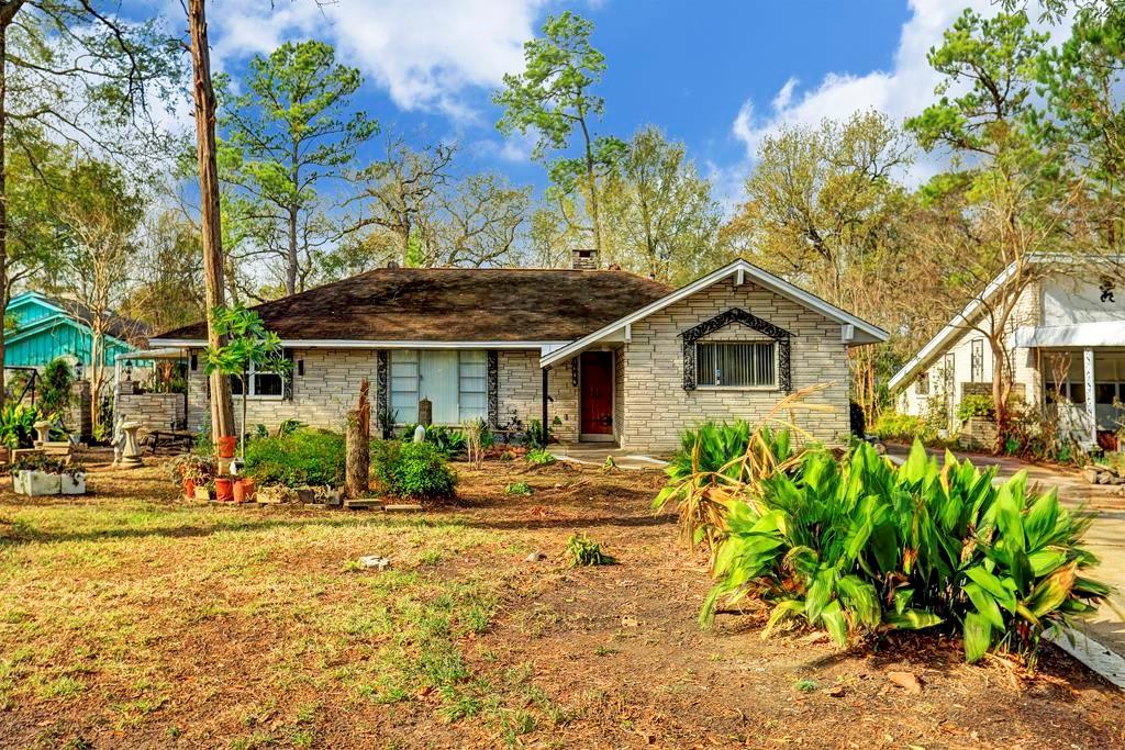 2106 Forest Oaks Dr, Houston, TX 77017