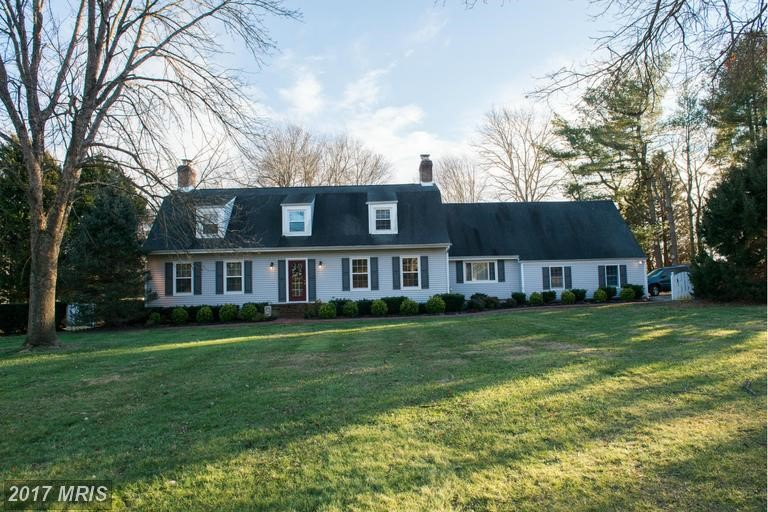 1023 Mount Airy Rd, Davidsonville, MD 21035