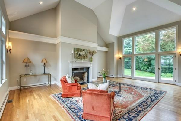 3 John Hosmer Ln, Lexington, MA 02420
