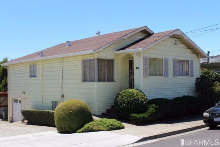 124 Madrone Ave, South San Francisco, CA 94080