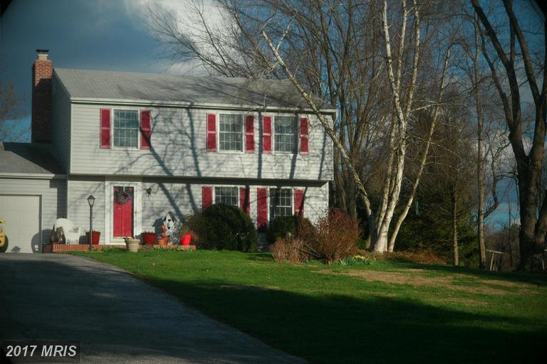 20811 W Liberty Rd, White Hall, MD 21161