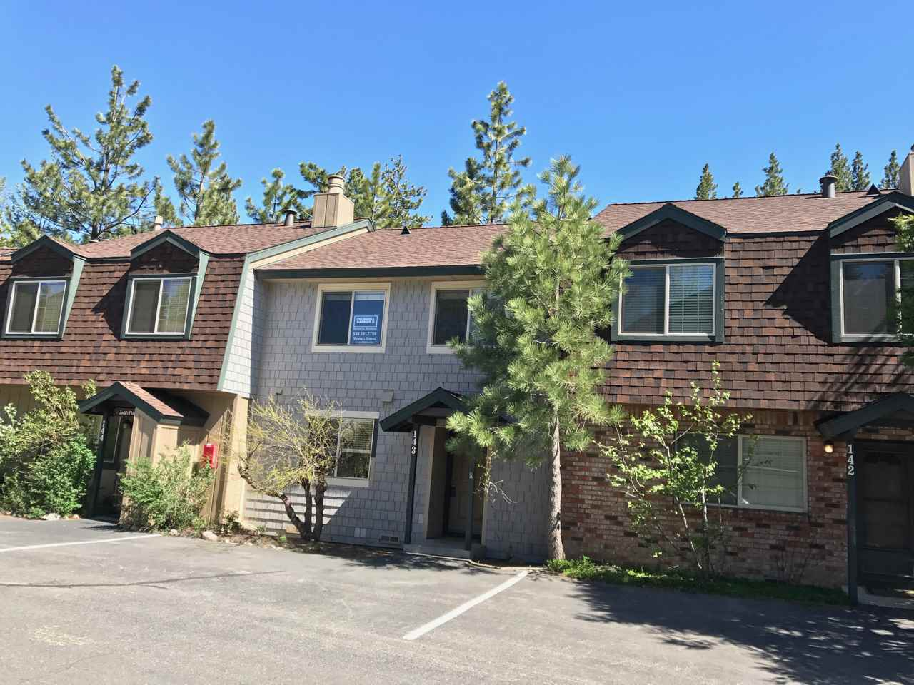 3101 Lake Forest Rd # 143, Tahoe City, CA 96145