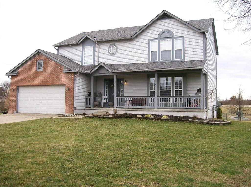 5073 Cherry Blossom Dr, Groveport, OH 43125