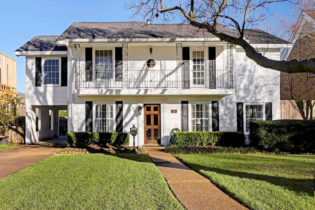 101 Bellaire Ct, Bellaire, TX 77401