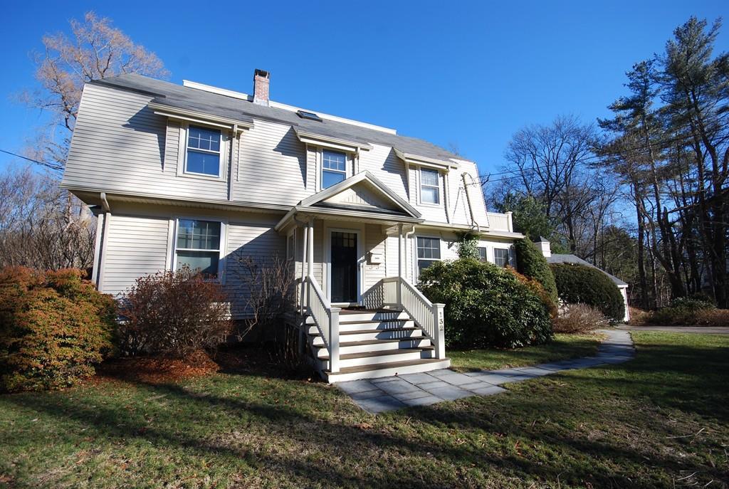 132 Cottage St, Natick, MA 01760