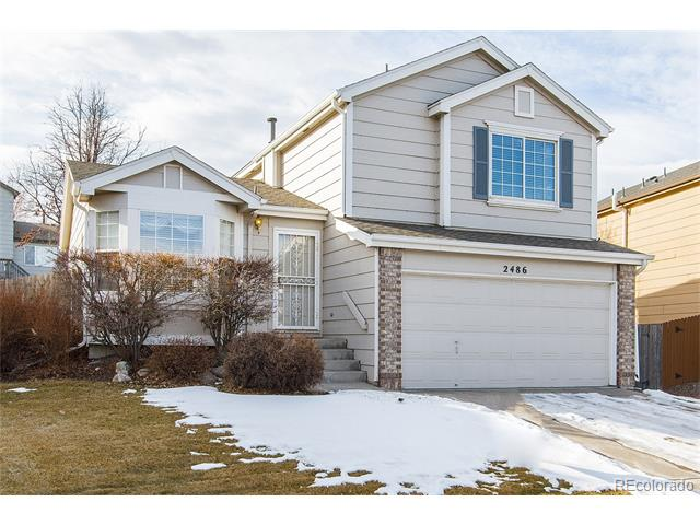 2486 W 111th Ct, Westminster, CO 80234