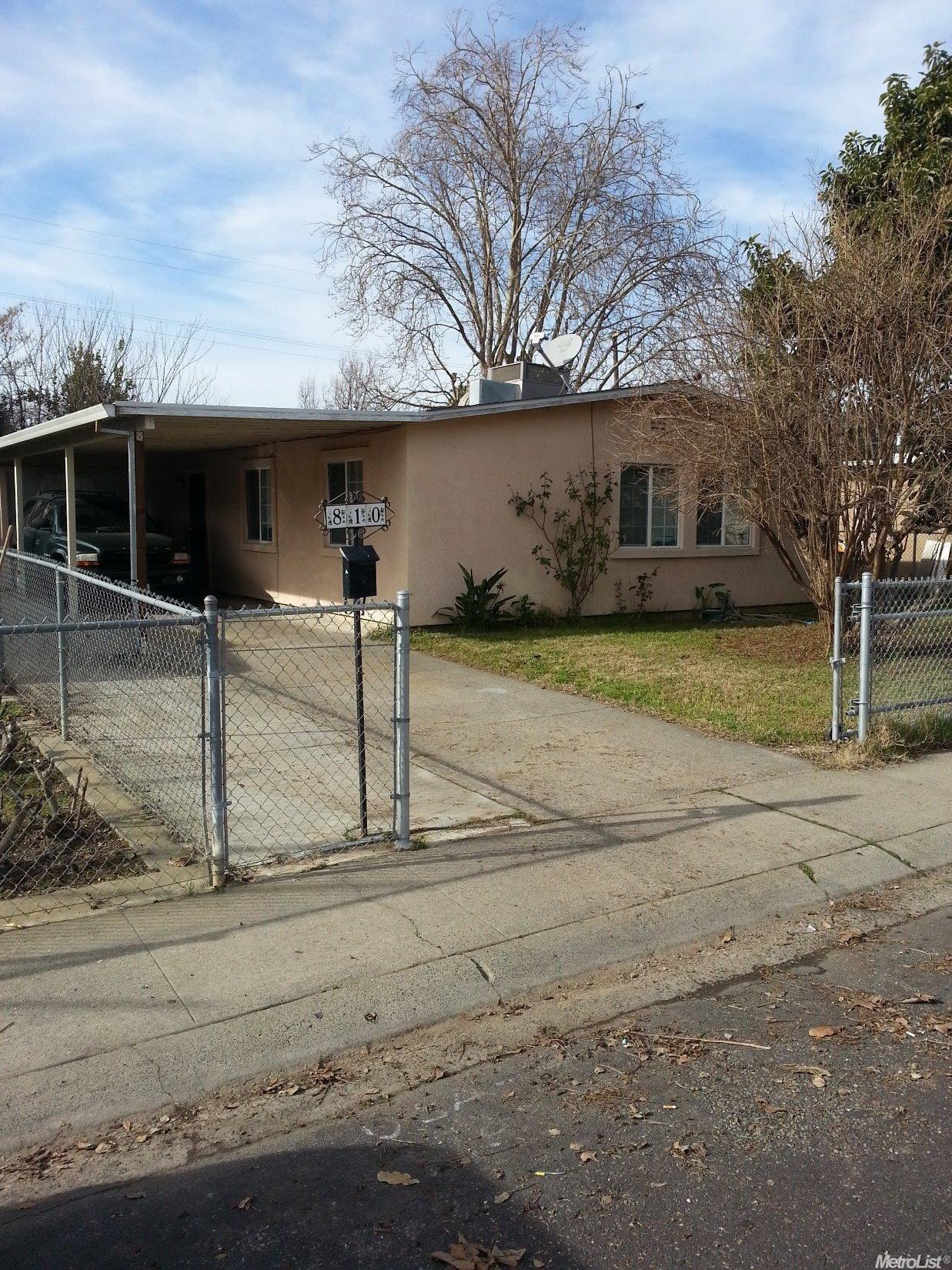 810 Elder Dr, West Sacramento, CA 95605