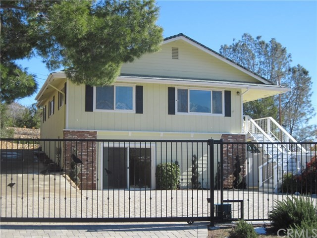 26 Cathy Ct, Wofford Heights, CA 93285