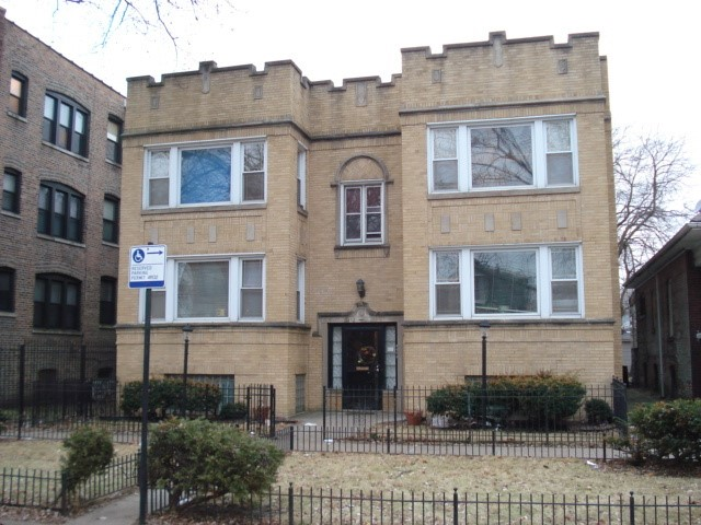 6950 S Indiana Ave, Chicago, IL 60637