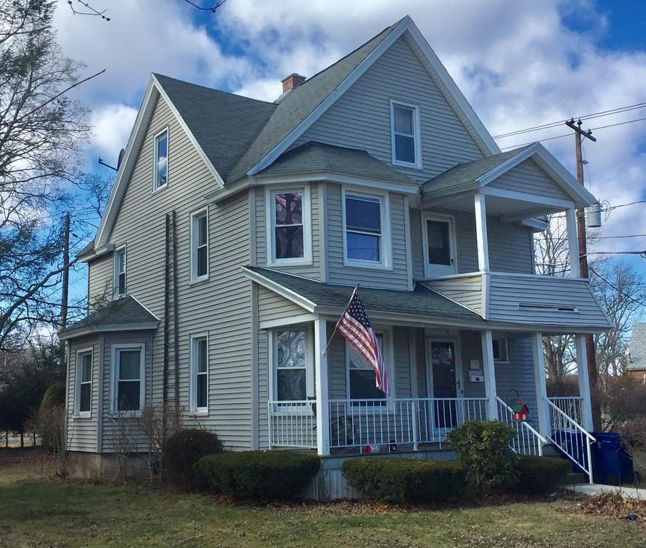 79 Maple Ter, West Springfield, MA 01089