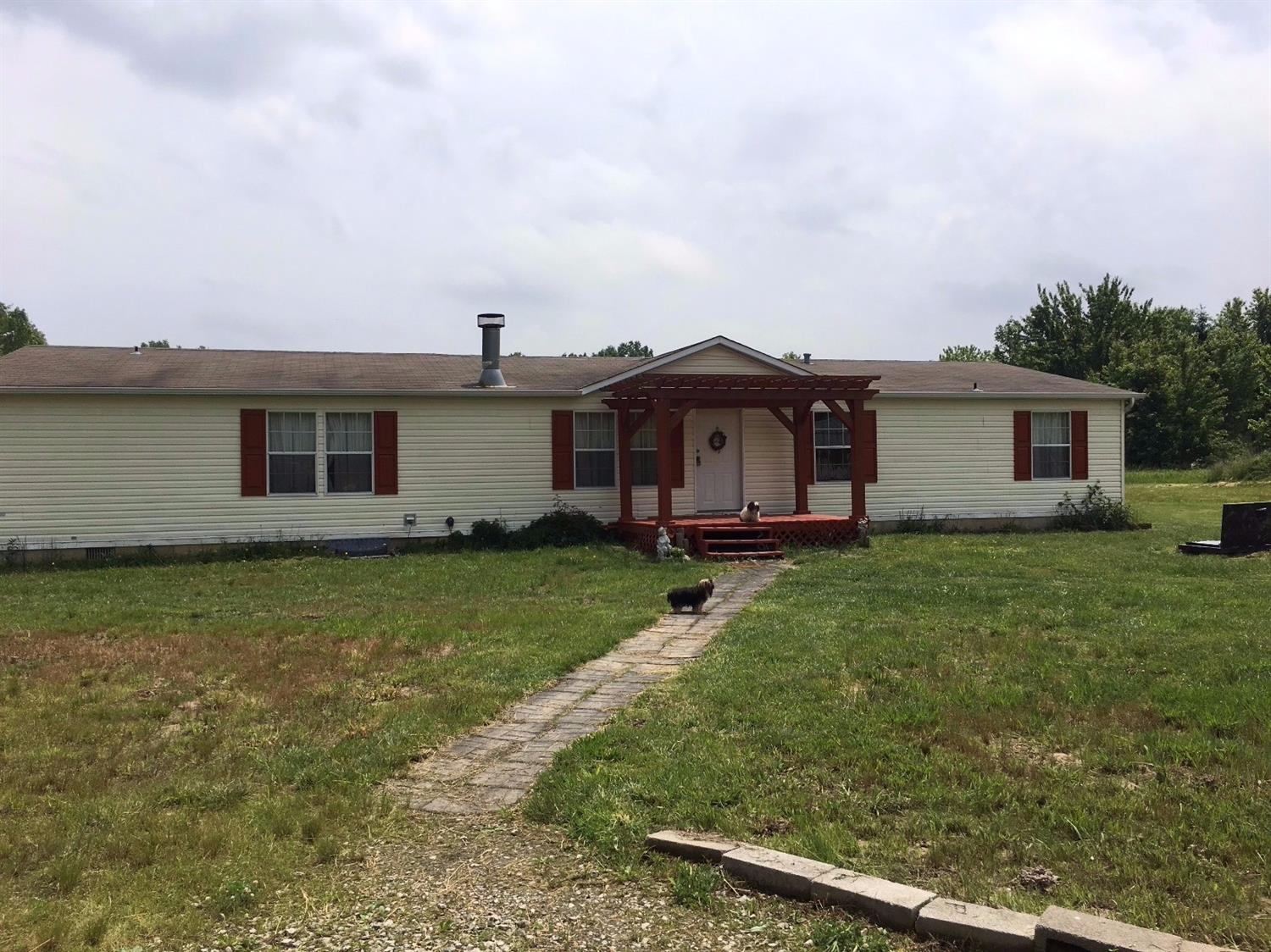 16328 Edgington Rd, Williamsburg, OH 45176
