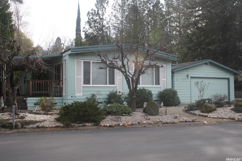 4420 Pleasant Valley Rd # 156, Diamond Springs, CA 95619