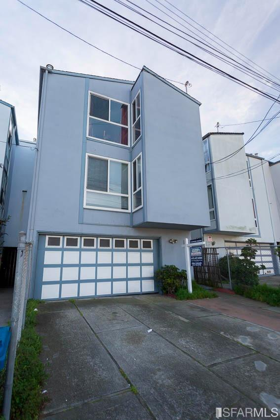 140 Byrne St, Daly City, CA 94014