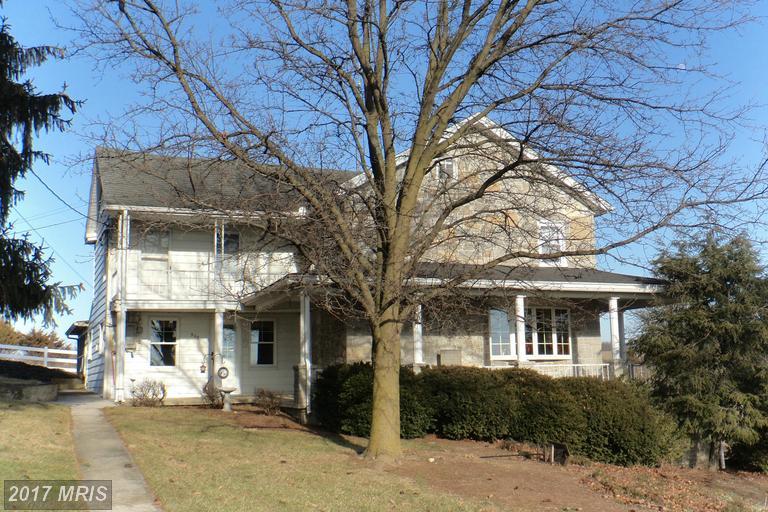 503 Clay Hill Rd, Chambersburg, PA 17202