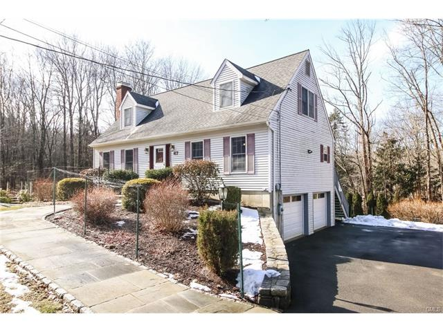 67 State Route 37, New Fairfield, CT 06812