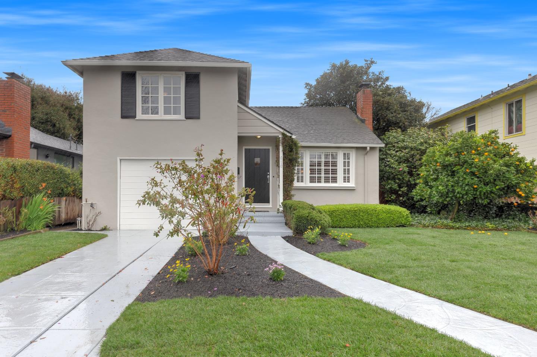 610 Birch Ave, San Mateo, CA 94402
