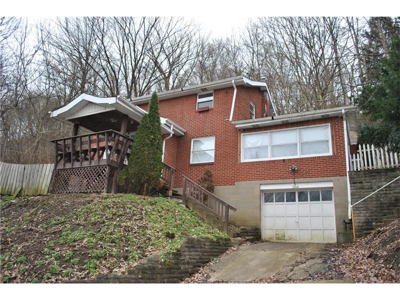 334 Wood St, Wilmerding, PA 15148
