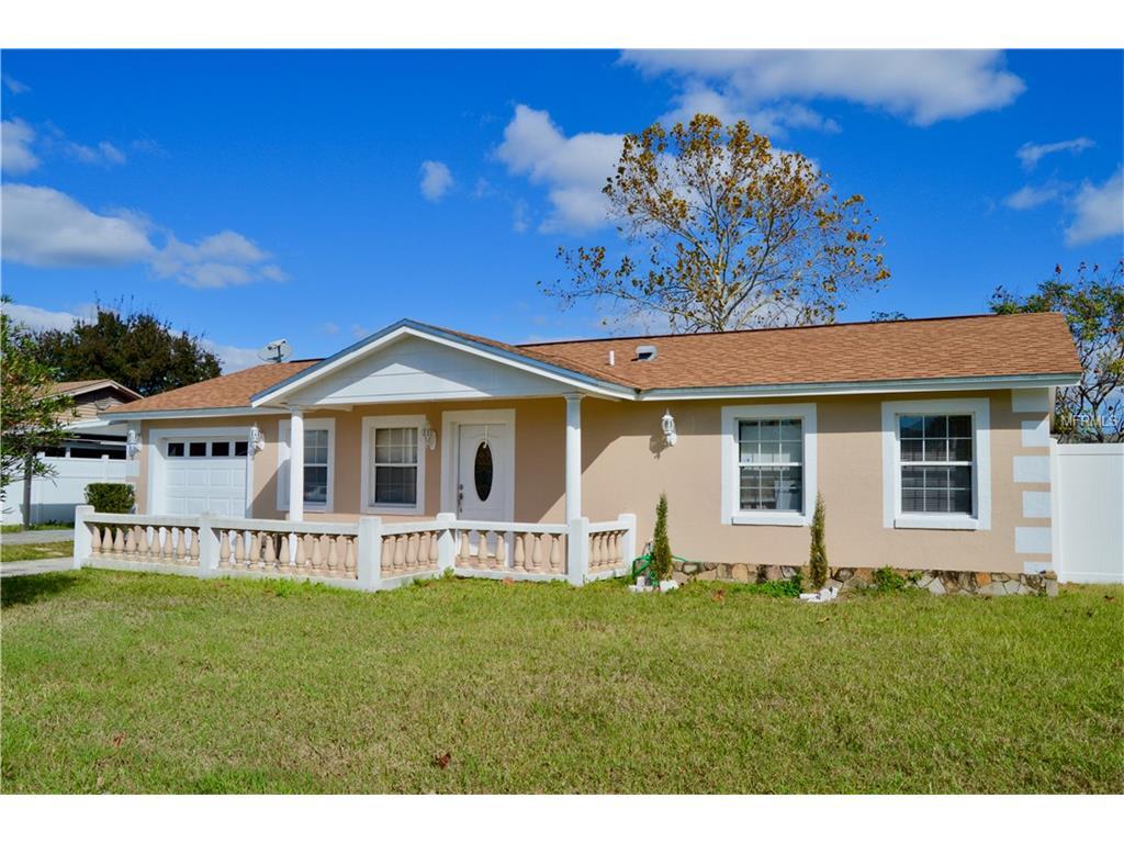 271 Gardenia Rd, Kissimmee, FL 34743