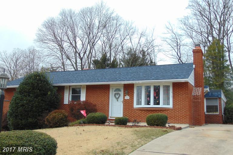 9906 Richlyn Dr, Perry Hall, MD 21128