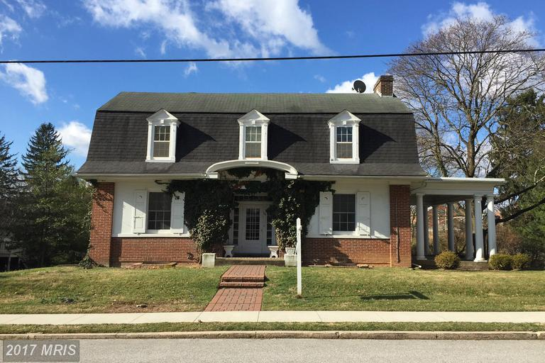 146 Willis St, Westminster, MD 21157