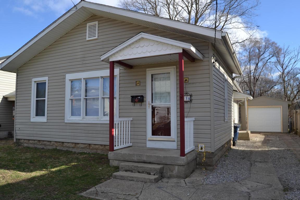 734 Maple Ave, Newark, OH 43055
