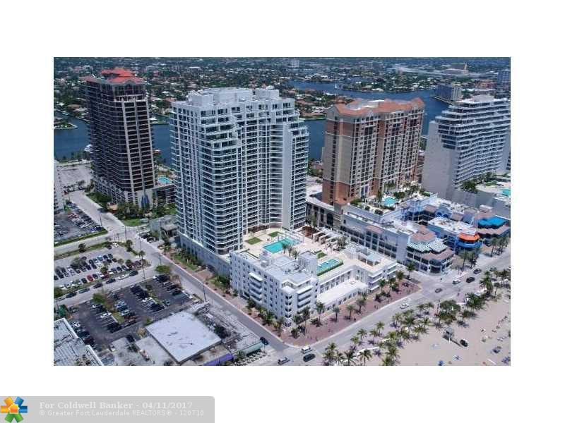 101 S Fort Lauderdale Beach Blvd # 2301, Fort Lauderdale, FL 33316