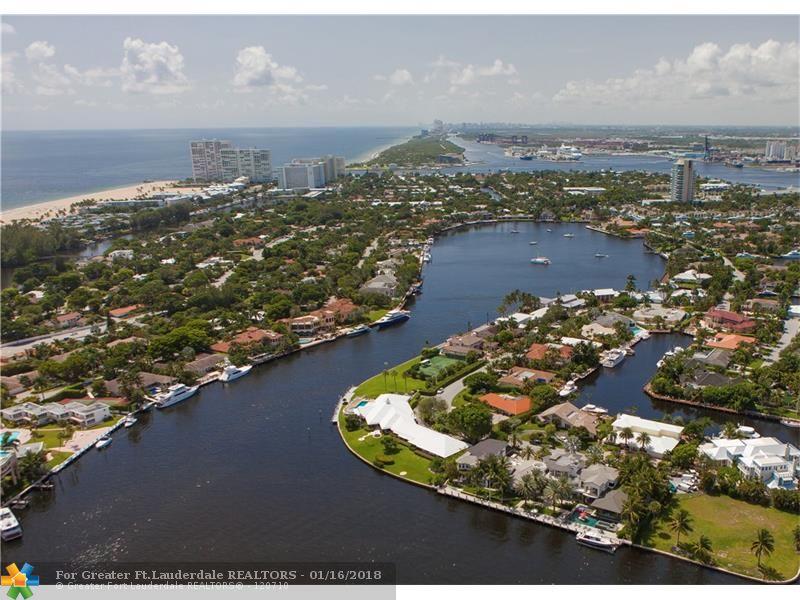 76 Isla Bahia Dr Fort Lauderdale, FL