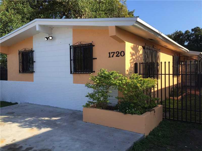 1720 Nw 59th St, Miami, FL 33142