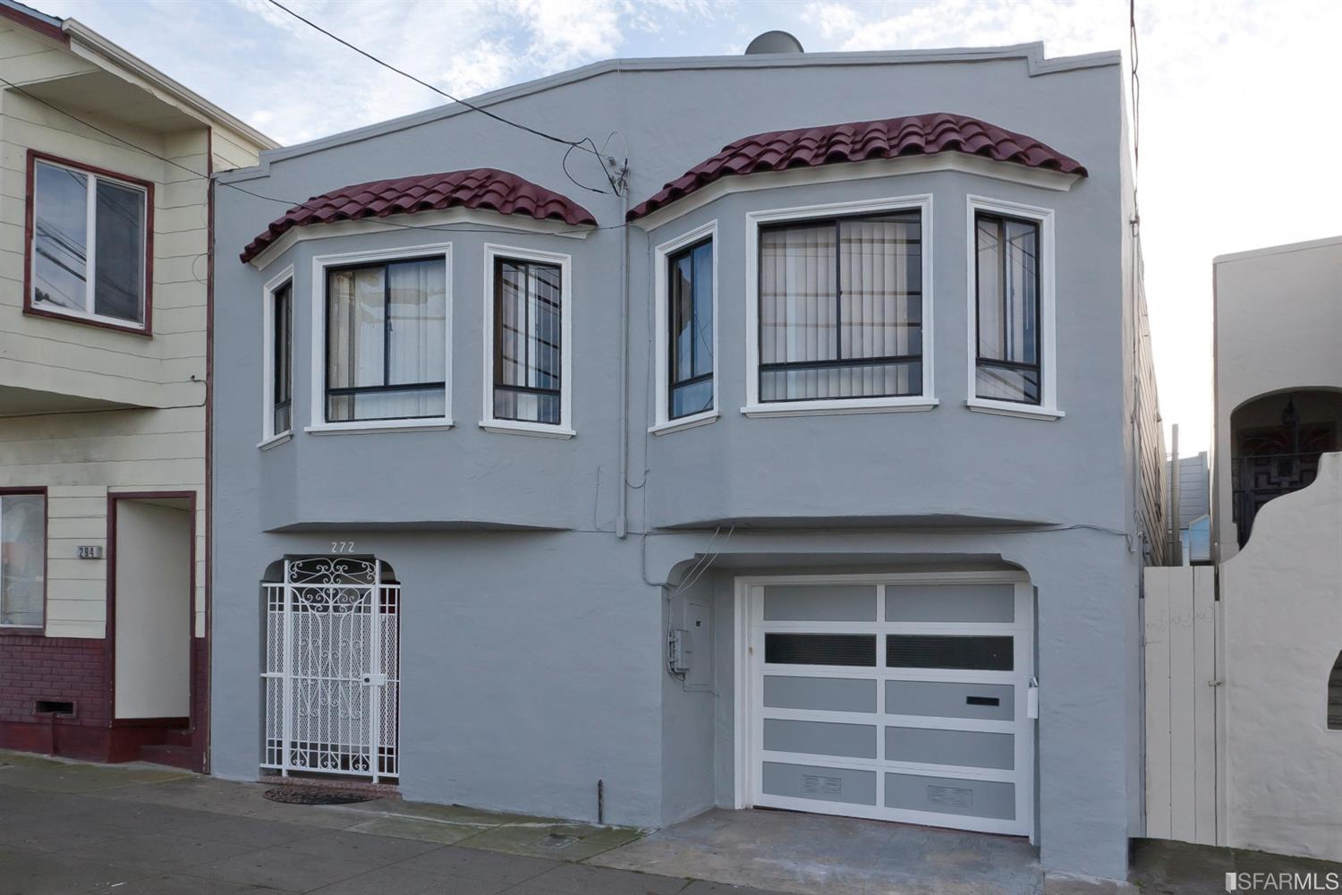 272 Templeton Ave, Daly City, CA 94014