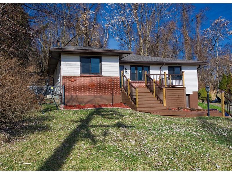 4616 Sardis Rd, New Kensington, PA 15068