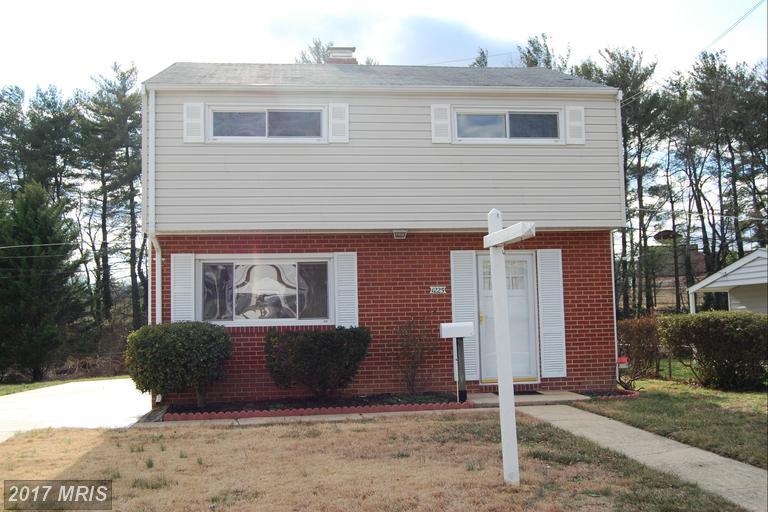1225 Birch Ave, Halethorpe, MD 21227