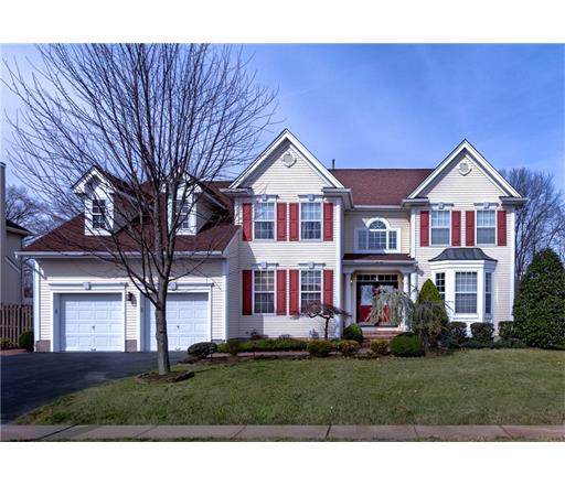53 Kelly Way, Monmouth Junction, NJ 08852