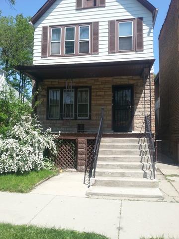 654 E 89th St, Chicago, IL 60619