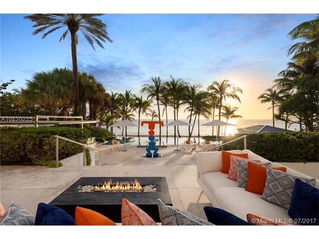 605 Ocean Blvd, Golden Beach, FL 33160