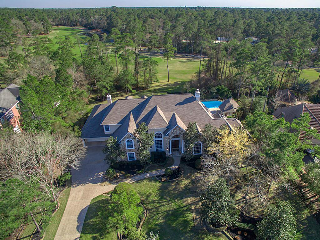 59 Chancery Pl, The Woodlands, TX 77381