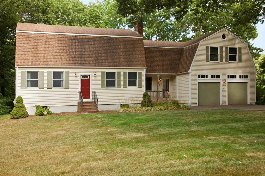 45 French St, Hingham, MA 02043