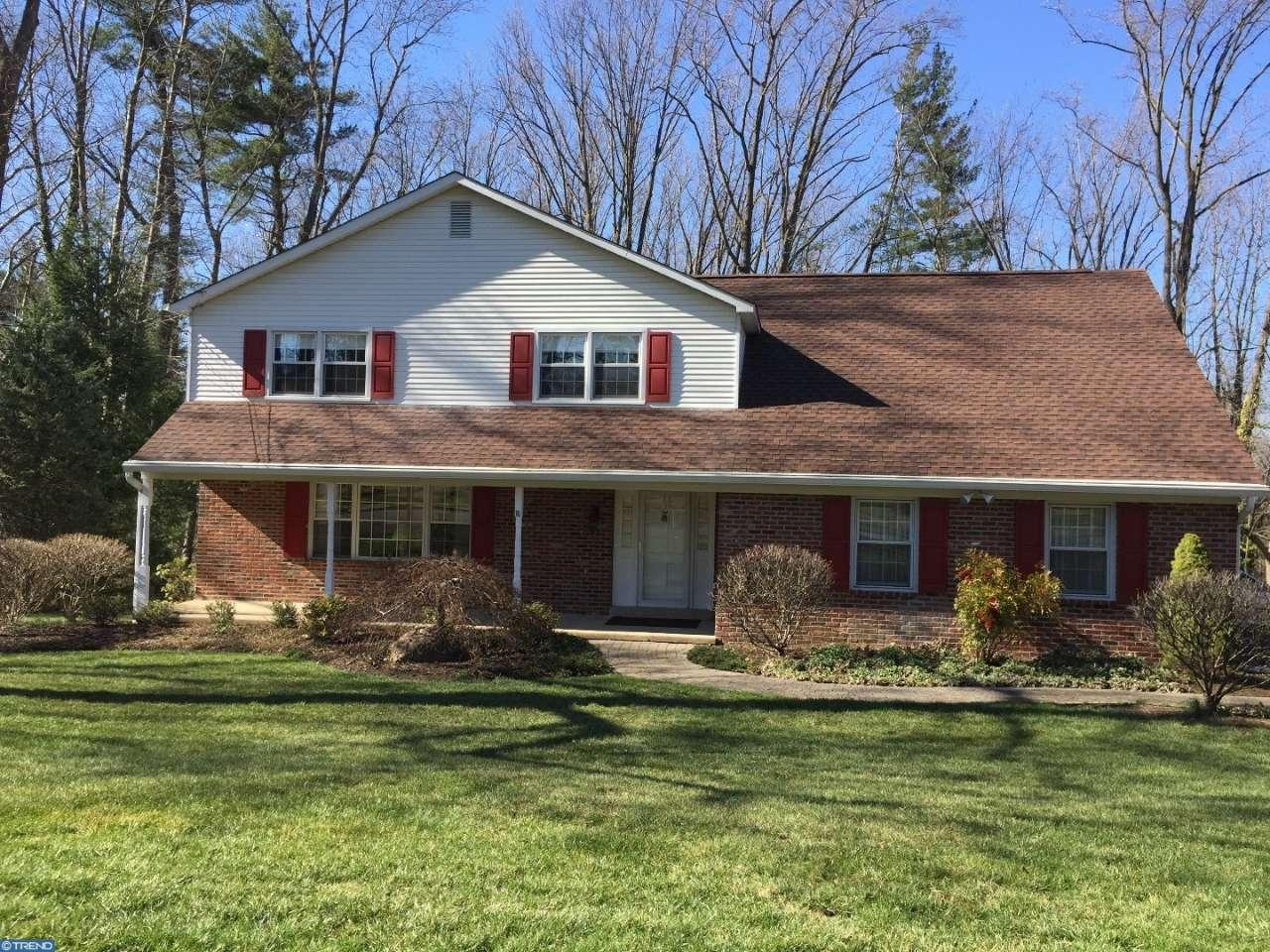 fort washington pa real estate houses for sale in bucks county