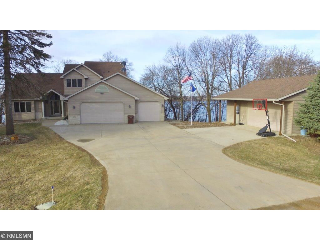 5017 Imhoff Ave Sw, Howard Lake, MN 55349