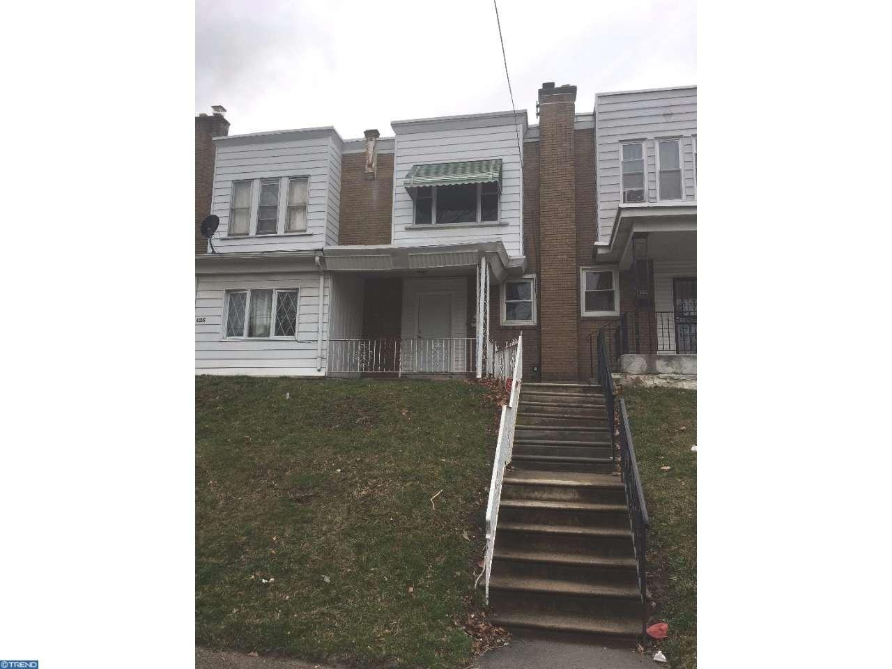 424 S 2nd St, Darby, PA 19023