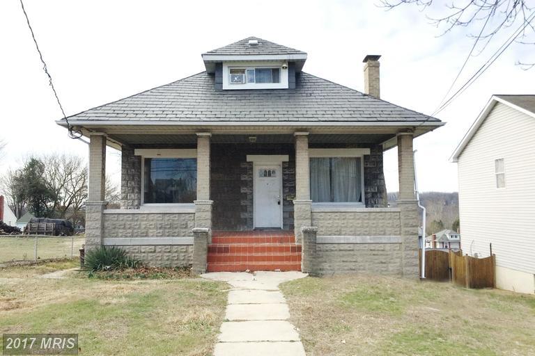 1814 Woodside Ave, Halethorpe, MD 21227