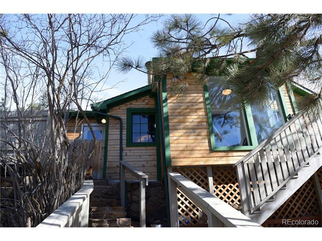 27225 Mountain Park Rd, Evergreen, CO 80439